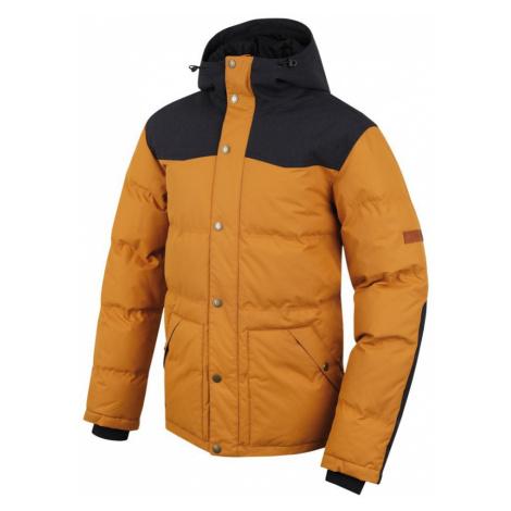 HANNAH Slasher Pánská zimní bunda 216HH0035HJ02