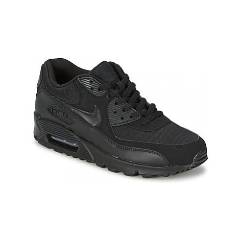 Nike AIR MAX 90 ESSENTIAL Černá