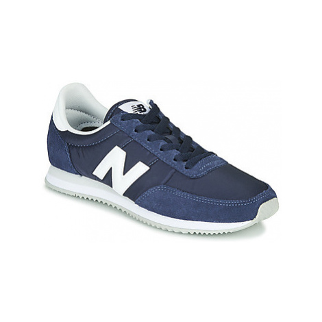New Balance 720 Modrá