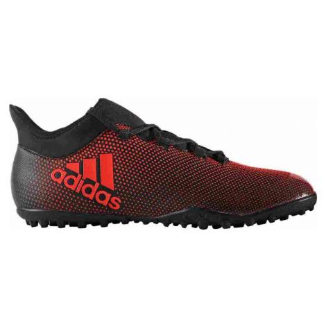 Kopačky Adidas X Tango 17.3 TF Černá / Oranžová