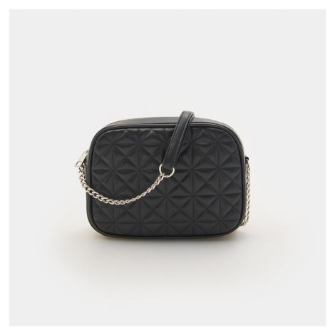 Sinsay - Prošívaná taška - Černý