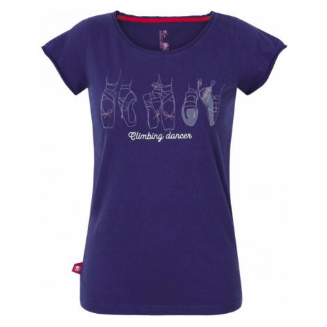 Dámské tričko Rafiki Jay skipper blue