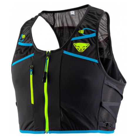 Běžecká vesta Dynafit Alpine Vest Black - Yellow