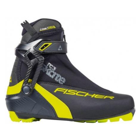 Fischer RC3 SKATE - Pánské boty na bruslení