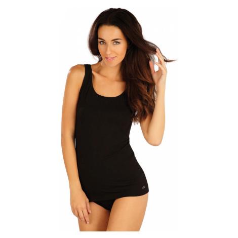 LITEX Košilka dámská. 99857901 černá