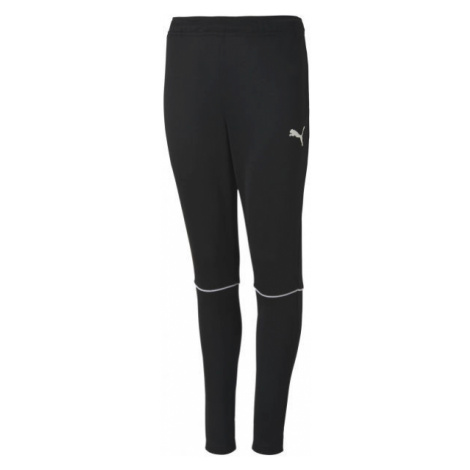 Puma TEAMGOAL TRAINING PANTS CORE JR - Dětské kalhoty