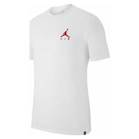 Nike Jordan Jumpman Air Bílá