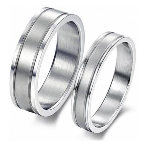 316Steel Prsteny z chirurgické oceli PNY066 Velikost prstenu: 61 mm, Rozdělení: Pánské