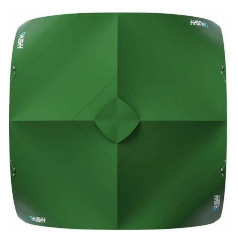 Husky Broof XL green
