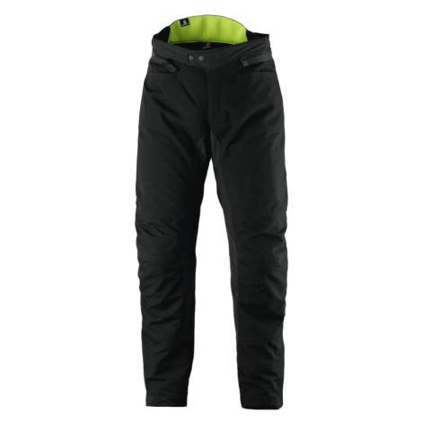 Moto Kalhoty Scott Definit Dp Černá