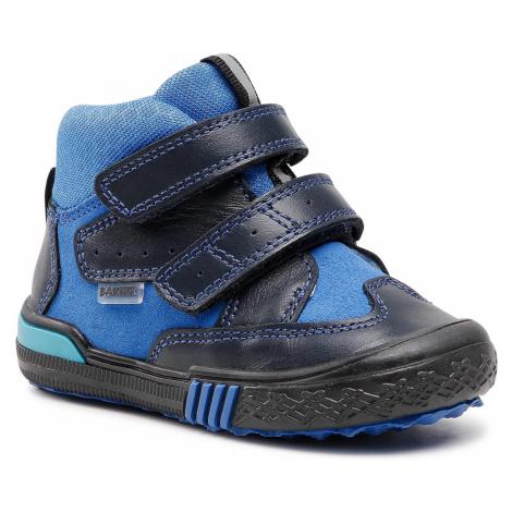 Kotníková obuv BARTEK - 21704-006 Ocean