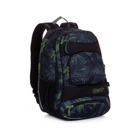 Studentský batoh Topgal YUMI 20037 B