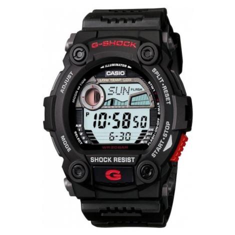 Casio G-Shock G-Rescue