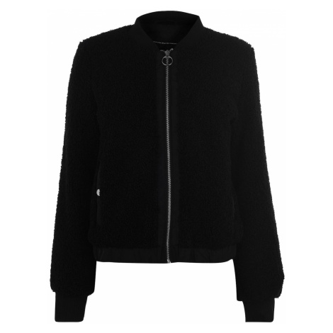 Only Teddy Bomber Jacket