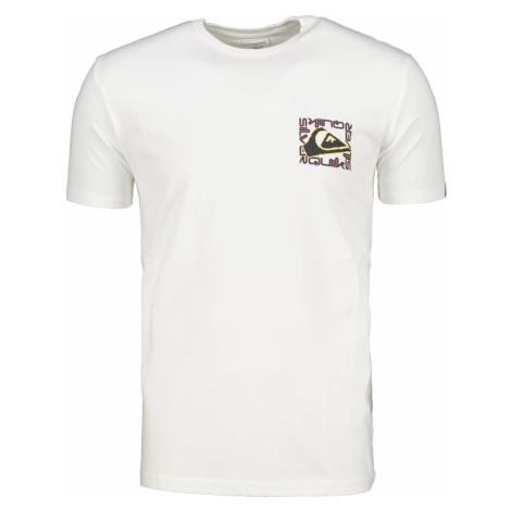 Pánské tričko Quiksilver ISLE OF STOKE