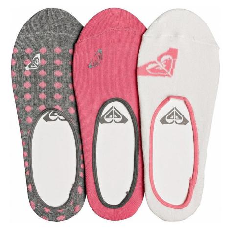 Ponožky Roxy Liner 3P marshmellow