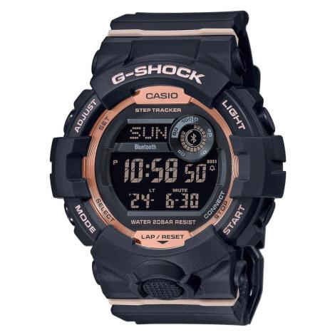 "Casio G-Shock GMD B800-1ER ""G-Squad"" černé"