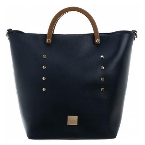Monnari® černá dámská shopper kabelka