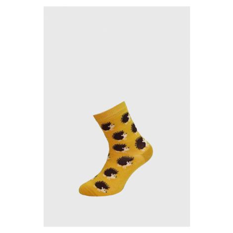Dětské ponožky Ježci Wola