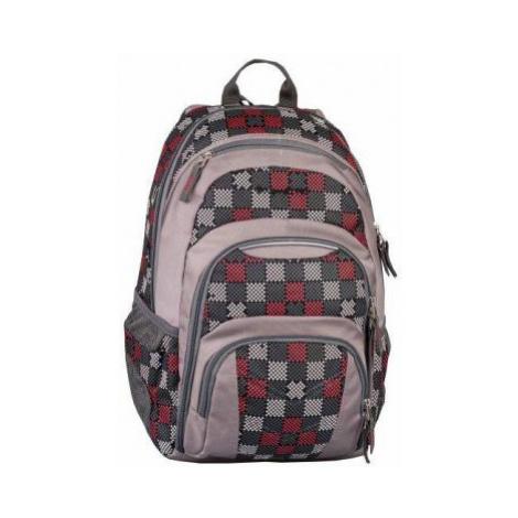 Školní batoh BAGMASTER COLIN 0114 B