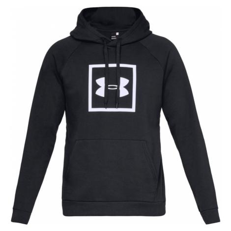 Pánská Mikina Under Armour Rival Fleece Logo Hoodie