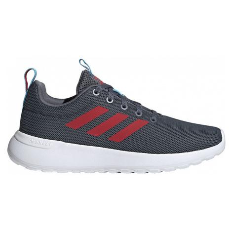 Šedá dětská obuv Adidas