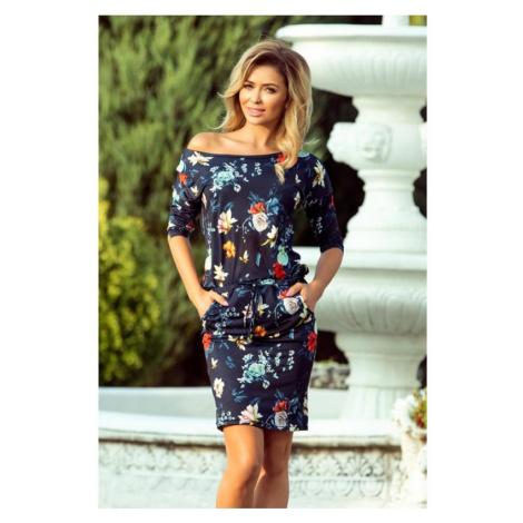 NUMOCO šaty dámské 13-91
