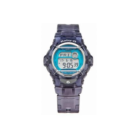 Dámské hodinky Casio BG-169R-8B