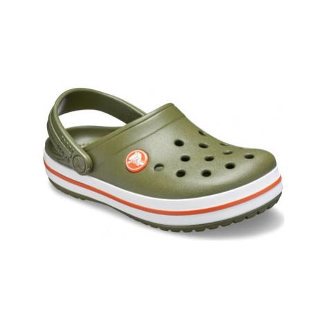 Crocs 204537 Zelená