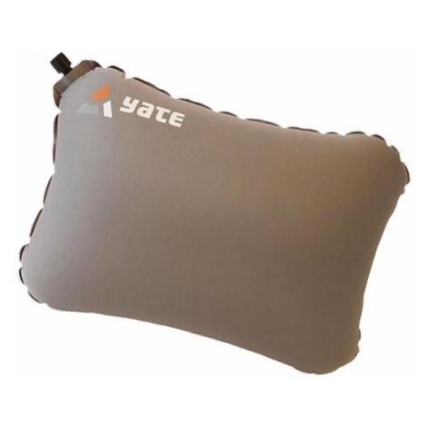 Yate samonafukovací polštářek XL, šedá