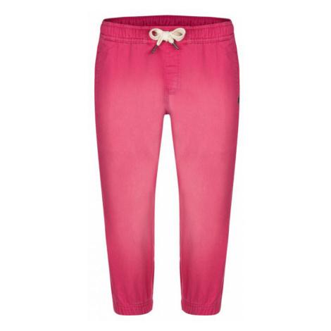 LOAP DECILLA Dámské 3/4 kalhoty CLW1922J18J růžová