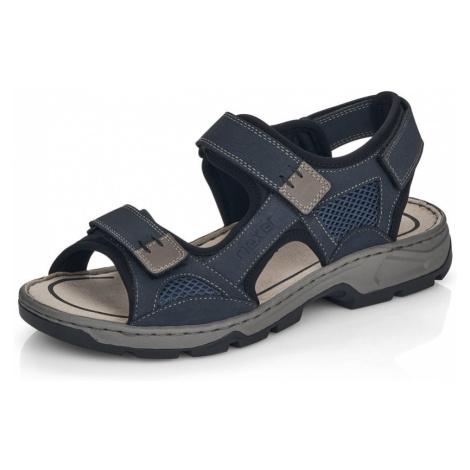 Pánská obuv Rieker 26164-14
