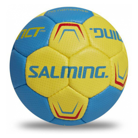 SALMING Instinct Pro Handball Yellow/Blue