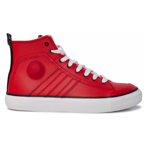Diesel Boty Astico S-Astico Mid Lace Sneakers