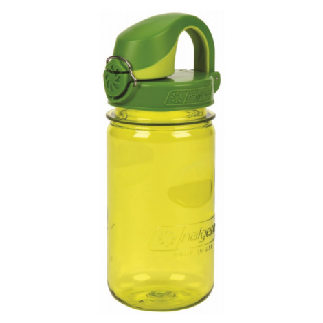 Láhev Nalgene On the Fly Kids 350 ml green