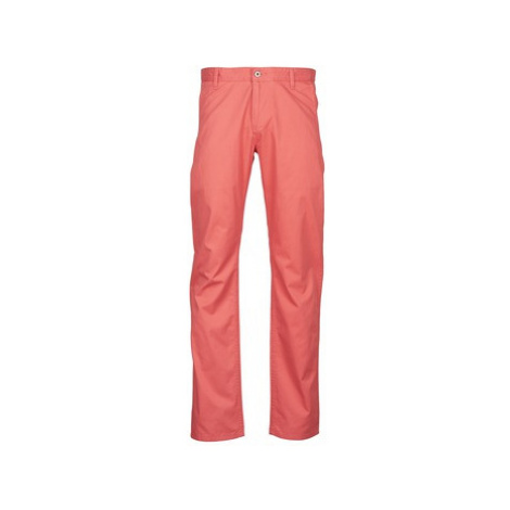 Dockers ALPHA LIGHTWEIGHT TWILL Červená