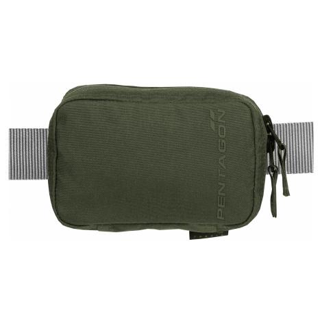 Kapsa PENTAGON® Kyvos - olivově zelená PentagonTactical