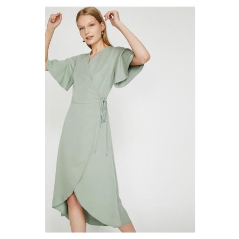 Koton Buy Baglama Dress