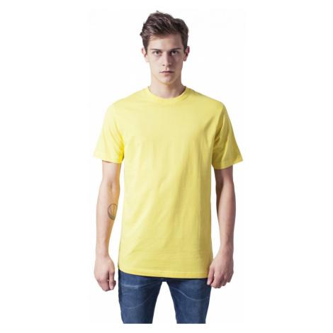 Basic Tee - yellow Urban Classics