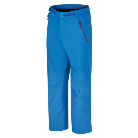 HANNAH Park Pánské lyžařské kalhoty 217HH0011HP02 Methyl blue