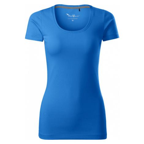 Malfini premium Action Dámské triko 15270 snorkel blue