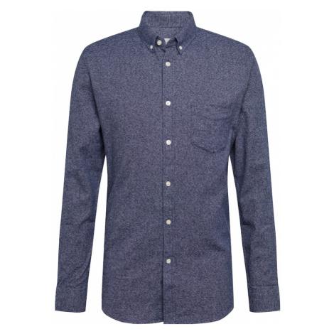 Samsoe Samsoe Košile 'Liam' noční modrá