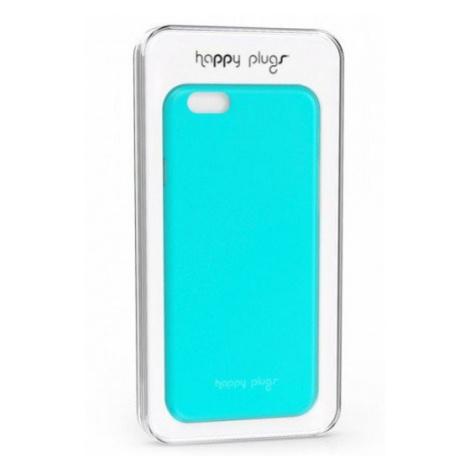 Ultratenký obal na iPhone 6 – tyrkysový Happy Plugs