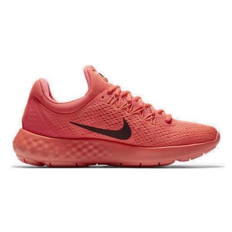 Dámské běžecké boty Nike Lunar Skyelux Červená