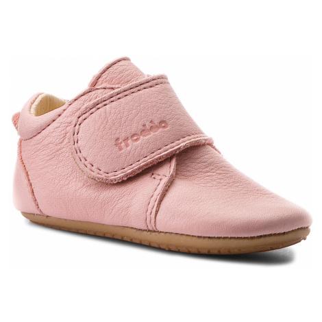 Polobotky FRODDO - G1130005-1 Pink