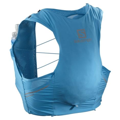 Batoh alomon ENE PRO 5 ET - modrá Salomon