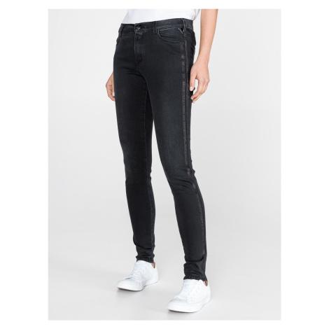 Stella Jeans Replay Černá