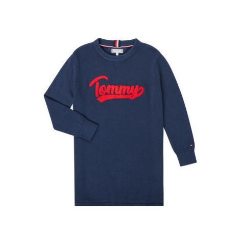 Tommy Hilfiger KG0KG05439-C87-C Modrá