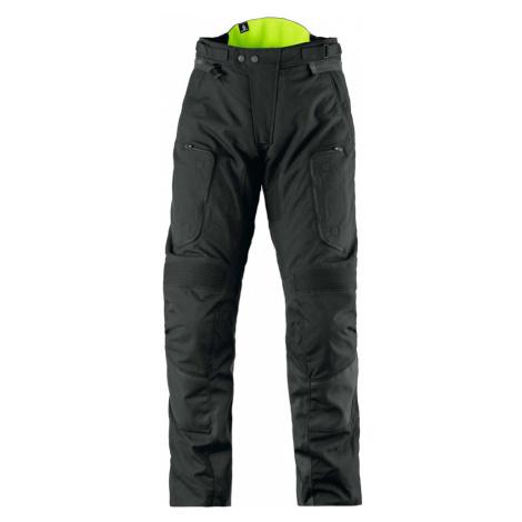 Moto Kalhoty Scott All Terrain Pro Dp Xvi Černá