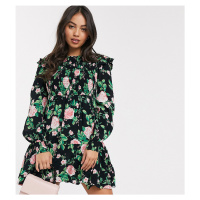 Miss Selfridge Floral Dress
